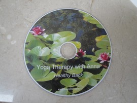 Yoga Therapy for Healthy Back
